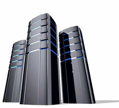 Linux Hosting Servers